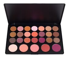 Coastal Scents 26 Piece Eye Shadow Eyeshadow Blush Combo Palette