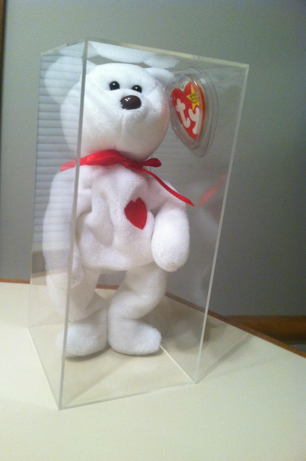 valentino beanie baby       mit rechtschreibfehlern