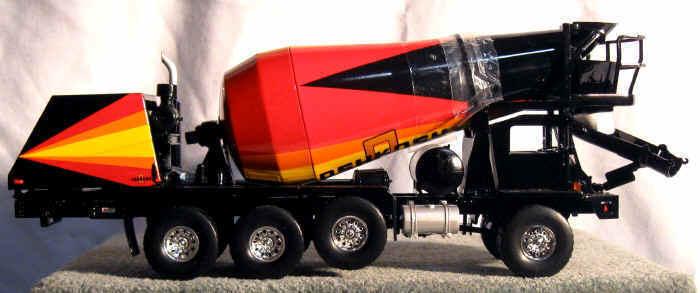 Oshkosh Mezclador First Gear 1ST 19-2864 tanto Cajas Originales