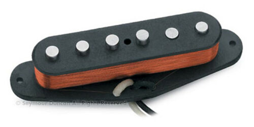 SSL-1 Seymour Duncan Vintage Staggered Strat