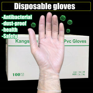 Latex-Glove-Rubber-Comfortable-Disposable-Mechanic-Exam-Eco-friendly-Food-Gloves