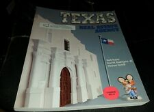 Texas Real Estate Agency (Softcover) 2006 First Edition