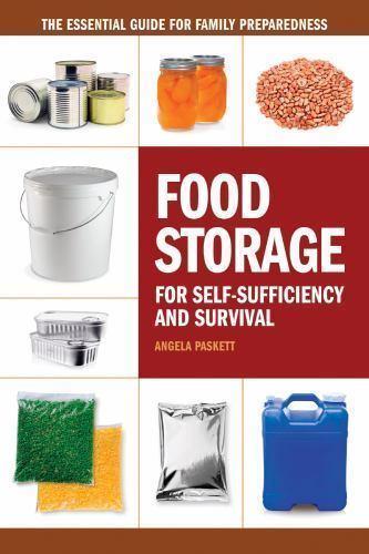 Food Storage for Self-