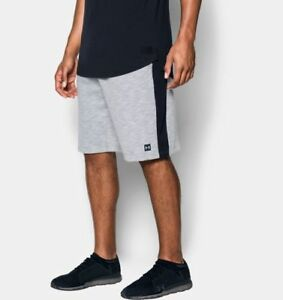 Under-Armour-Uomo-Linea-di-Base-Aderente-Pile-11-034-Basket-Shorts-XL-Alto-Xlt