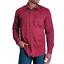 Wrangler-Men-s-Long-Sleeve-Stretch-Twill-Relaxed-Double-Pocket-Shirt-Pick-Size thumbnail 10
