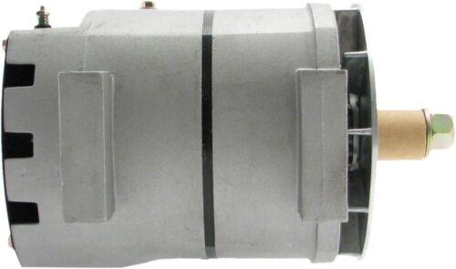 New Alternator C112 Century Class Cummins ISM ISX FLD 112 MBE4000 8096