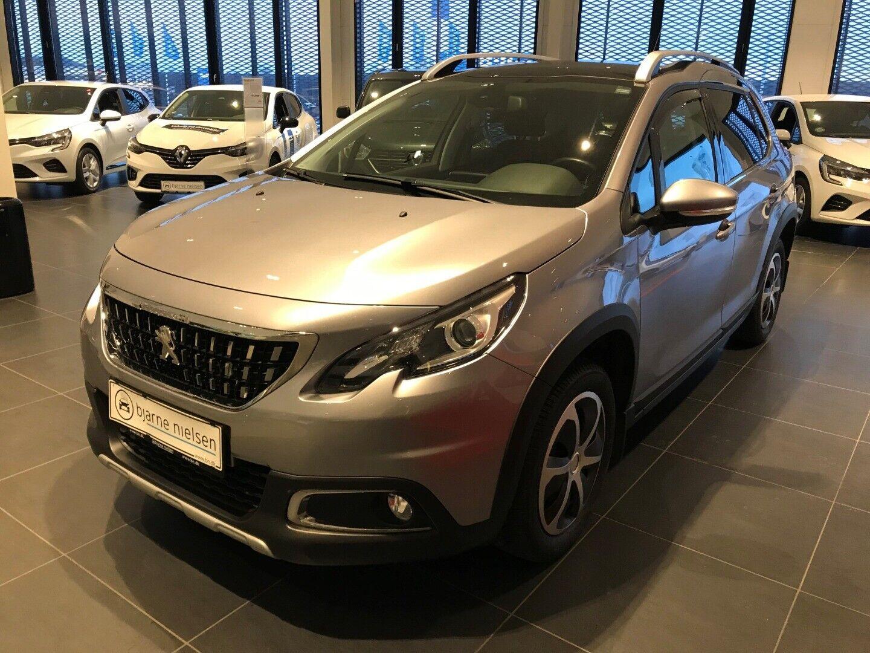 Peugeot 2008 Billede 4
