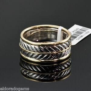 Ebay David Yurman Wedding Rings