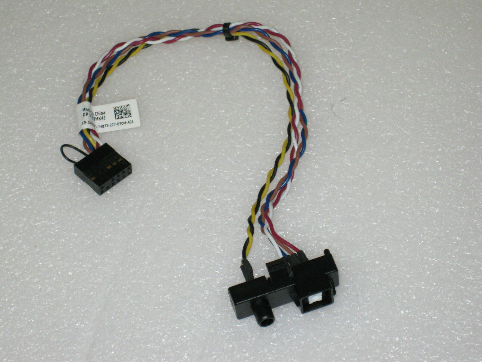 Dell Inspiron 3646 Vostro 660s Power Button on off Switch 2MK4J W ...