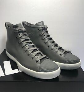 abf9895c506f Converse Converse Size Mens 8.5   Womens 10 CTAS Modern Hi Grey ...