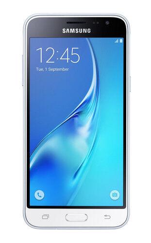 Samsung Galaxy J3 J320a 16 Gb White Unlocked Smartphone For Sale Online Ebay
