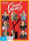 The Casual Vacancy (DVD, 2015)