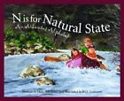 N Is for Natural State: An Ark by Michael Shoulders (Hardback, 2003)