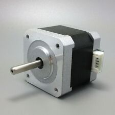 DC12V CNC NEMA17 Hybrid 2-Phase 4000g.cm 4-Lead 1,8 Grad Schrittmotor