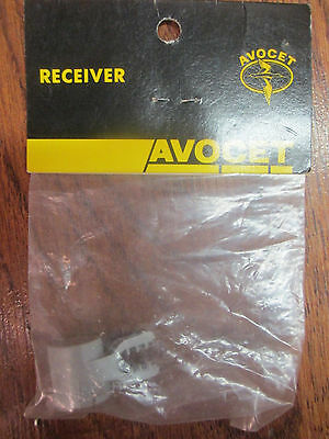 VINTAGE AVOCET CYCLING COMPUTER RECEIVER