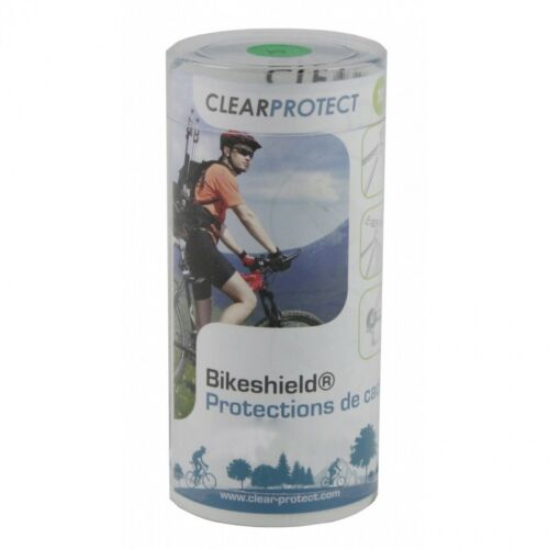 Protection de cadre invisible ClearProtect pour vélo pack M crosscountry *NEUF*