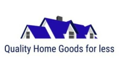 Quality Home Goods for less