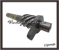 [LG93] YAMAHA YB100 LT2 RS100 B/C 1975-1976 KICK STARTER AXLE (O2)