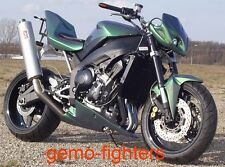 Yamaha R 1 Streetfighter Bugspoiler Spoiler auch universal anpassbar