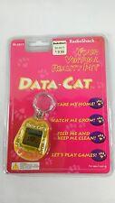 Nostalgic RadioShack DATA-CAT Virtual Reality Cyber Pet 90s Interactive Toy NOS