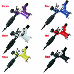 Rotary-Tattoo-Machine-Shader-And-Liner-Assorted-Tatoo-Motor-Gun-Kits-Supply