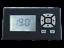 miniatura 2 - Alvara ELECTRIC 1500W BIANCO DRY STONE inerzia Riscaldatore (H) 570 x (W) 850 x (D) 120mm