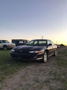 1997 Chrysler Intrepid **GOOD CONDITION!**