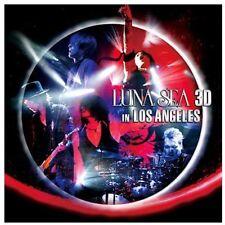 Luna Sea - Luna Sea 3D in Los Angeles [New CD] Asia - Import