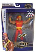 WWE Hall of Fame Elite Collection Hulk Hogan Figure CLASS 0f 2005 NEW NIP