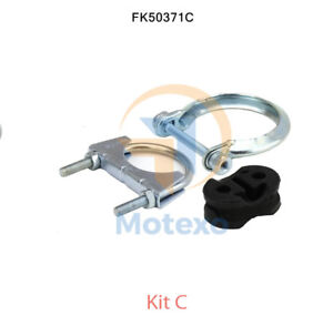 FK50371C-Exhaust-Fitting-Kit-for-Connecting-Pipe-BM50371