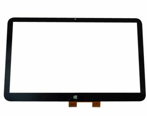 """New HP Pavilion 13-A x360 Laptop Touch Screen Digitizer 13.3/"""" Glass"""