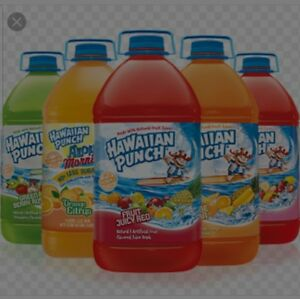 Hawaiian-Punch-type-candle-soap-fragrance-oil-making-supplies-4oz
