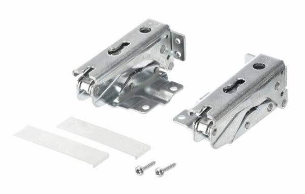 Siemens Kühlschrank Scharnier Wechseln : Siemens kühlschrank scharnier satz 4016417028434 ebay