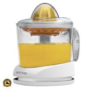 Details About Citrus Juicer Electric Orange Juice Machine Squeezer Press Lemon Extractor Fruit