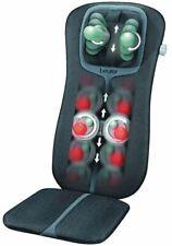 Artikelbild Beurer MG 254 Schwarz | Shiatsu-Sitzauflage | 4 Massageköpfe | NEU