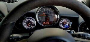 Mini Cooper/S/JCW R56 R55 R56 R57 R58 R59 R60 Gauge Pod