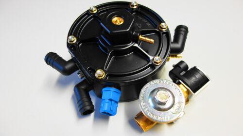 VALVOLA unidirezionale GPL GPL Prins VSI Vaporizzatore a partire da 135kw 8mm incl