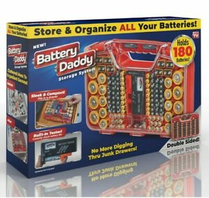 Battery-Daddy-Battery-Organizer-and-Storage-Case-with-Tester-As-Seen-On-TV
