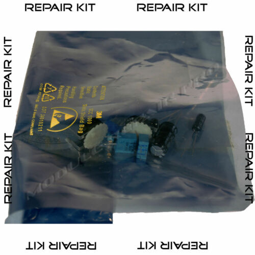 REPAIR kit fits 1993-2002 Lincoln Town Car Climate Control A//C EATC />WE INSTALL/<