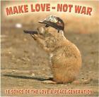 Make Love-Nor War von Burdon,Baez,Doors,Hendrix,Various Artists (2016)