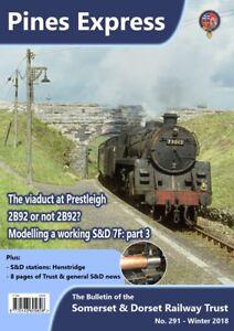 Somerset-and-Dorset-Railway-Trust-S-amp-D-Pines-Express-291-Winter-2018