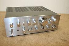Vintage PIONEER SA-9500 II Integrated Stereo Amplifier