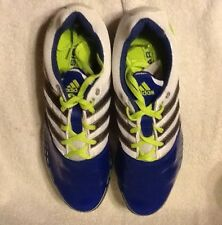 NIB Adidas Allround Jumpstar Track & Field Cleats Athletic Shoes Size 12