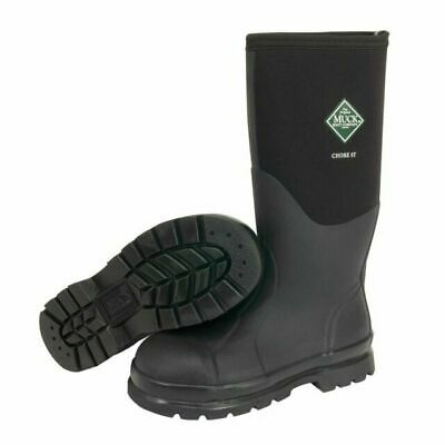 Muck Boots Chore Work Boots for Men
