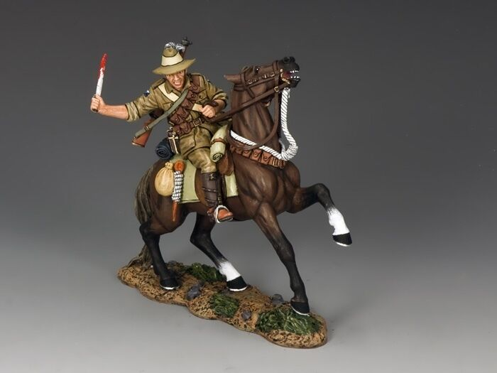 AL066 Fighting with Bayonet by King and Country