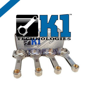 K1-Conrod-Set-Of-4-for-Honda-K20-H-Beam-Light-Weight-139-mm-K1-015BW17139L