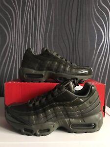 info for 6134d e3ccb ... Nike-Air-Max-95-Femme-Baskets-Nouveau-Taille-