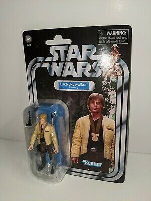 "Star Wars Vintage Collection 3.75/"" figure LUKE SKYWALKER Yavin 4 Ceremony VC151"