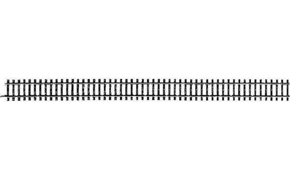 marklin H0 2205 10 Pièce Rail Flexible, lungoueur 900 mm Neuf
