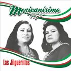 Mexicanísimo by Las Jilguerillas (Duo) (CD, Sep-2013, SME US Latin LLC)